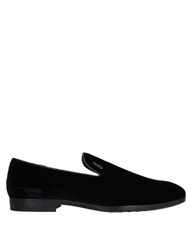 Zapatos con descuento Mocasín Tod's Hombre - Mocasines Tod's - 11541945OP Morado oscuro