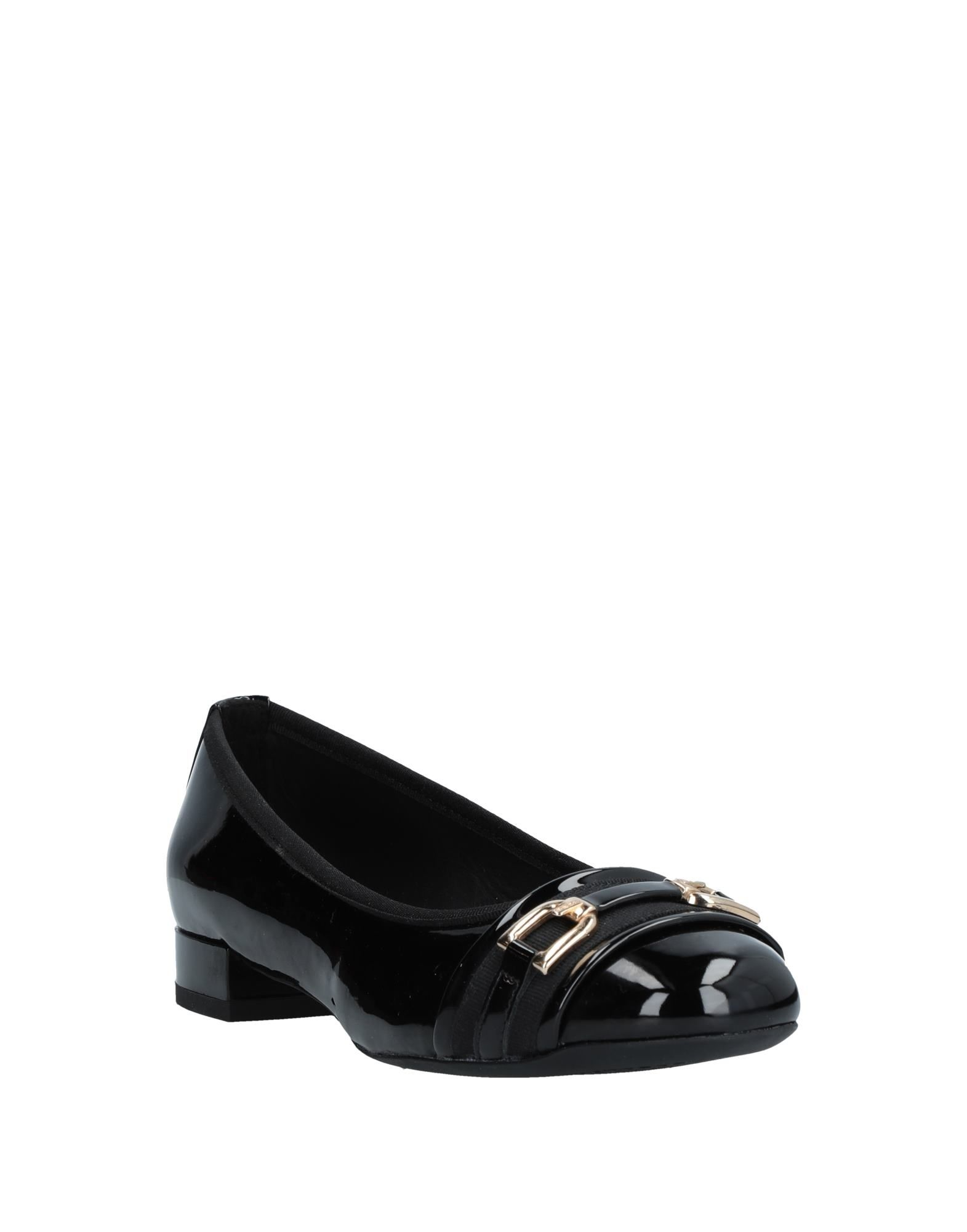 Gut Gut Gut um billige Schuhe zu tragenGeox Ballerinas Damen  11541947PU 918925