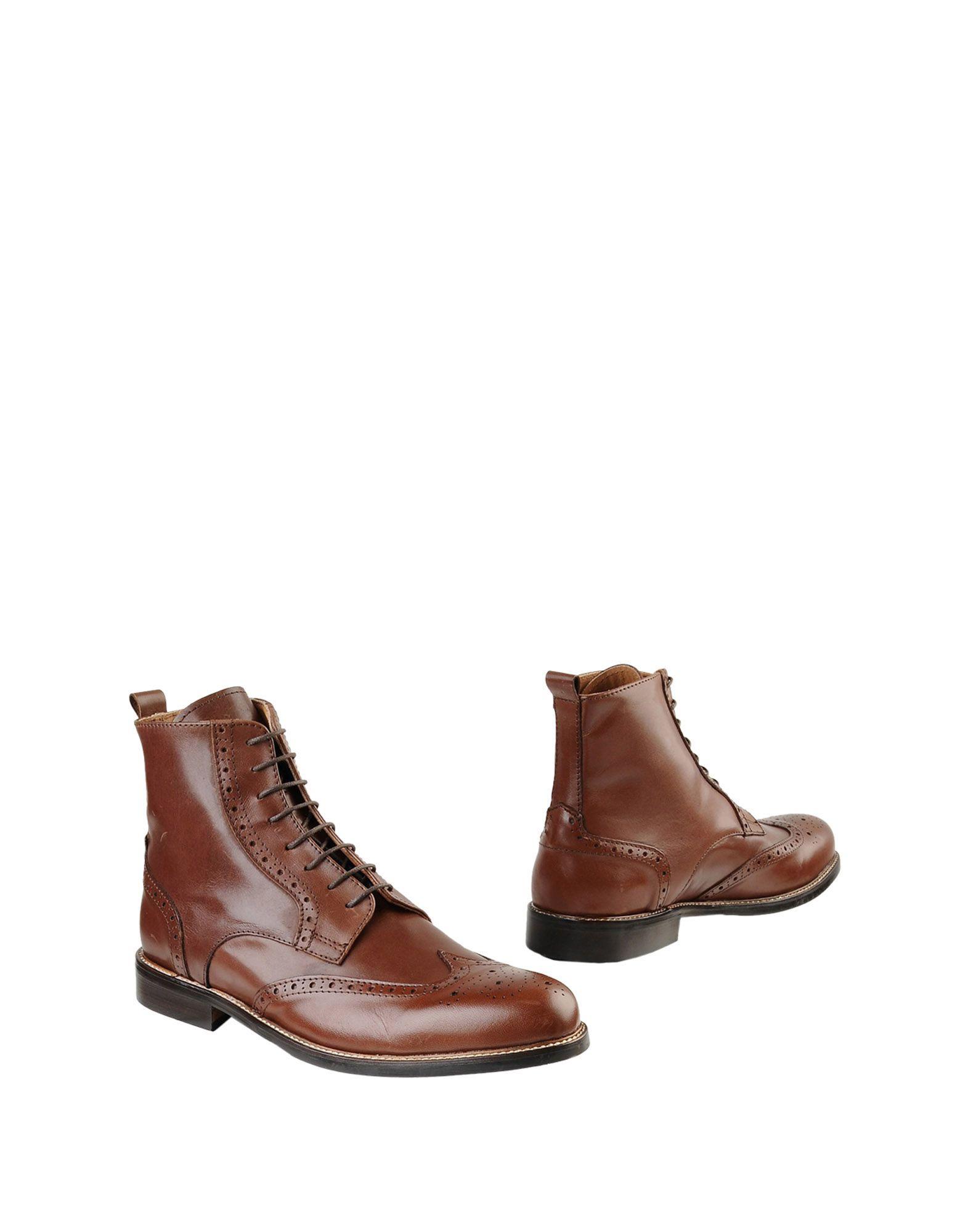 Leonardo Principi Stiefelette Herren  11541962TE Gute Qualität beliebte Schuhe