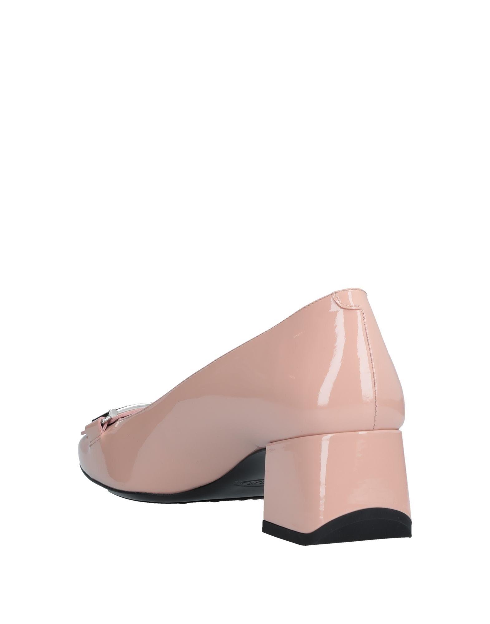 Haltbare Mode billige Schuhe Tod's Mokassins Damen  11541970SX Heiße Schuhe