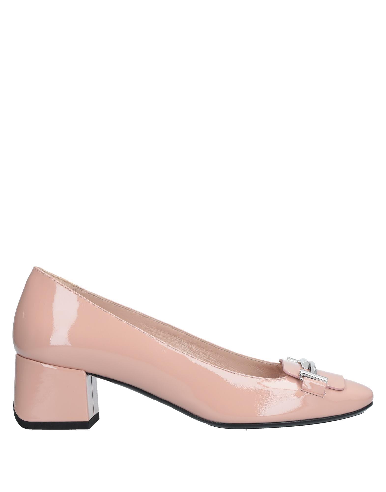 Tod's Mokassins Damen  11541970SXGünstige gut aussehende Schuhe