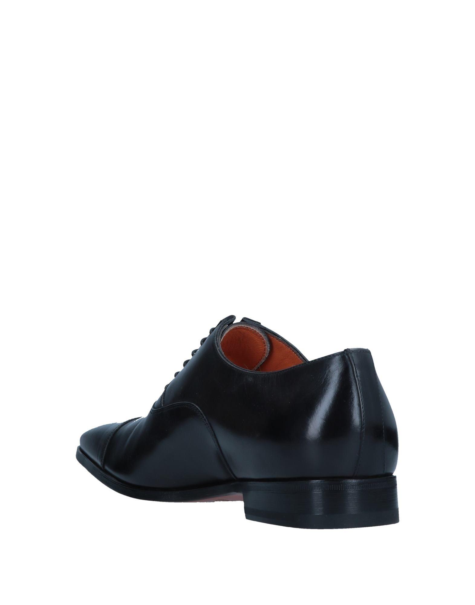 Santoni Schnürschuhe Herren Qualität  11541973VQ Gute Qualität Herren beliebte Schuhe c8f47d