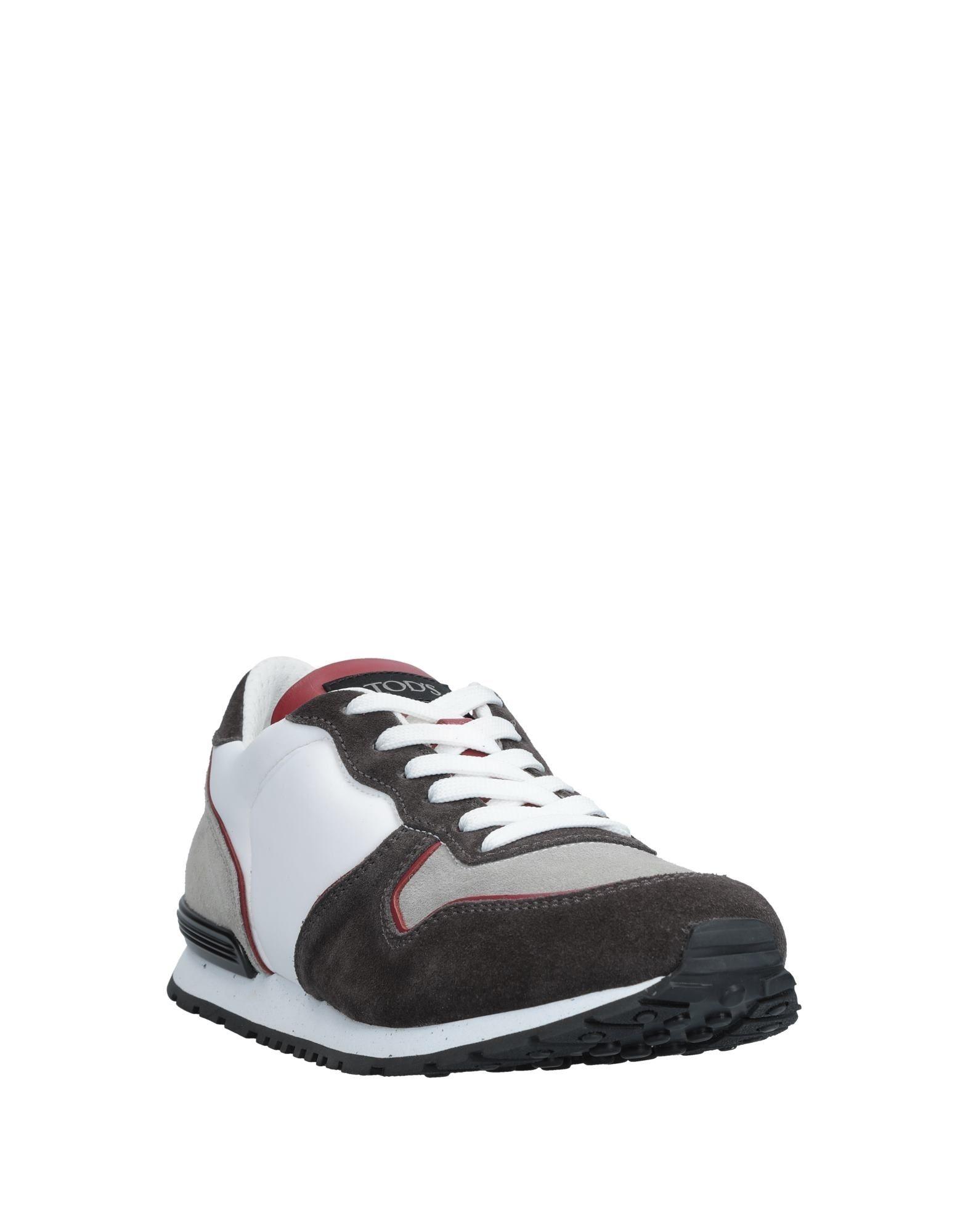 Tod's Sneakers Gute Herren  11541975WB Gute Sneakers Qualität beliebte Schuhe 62d586