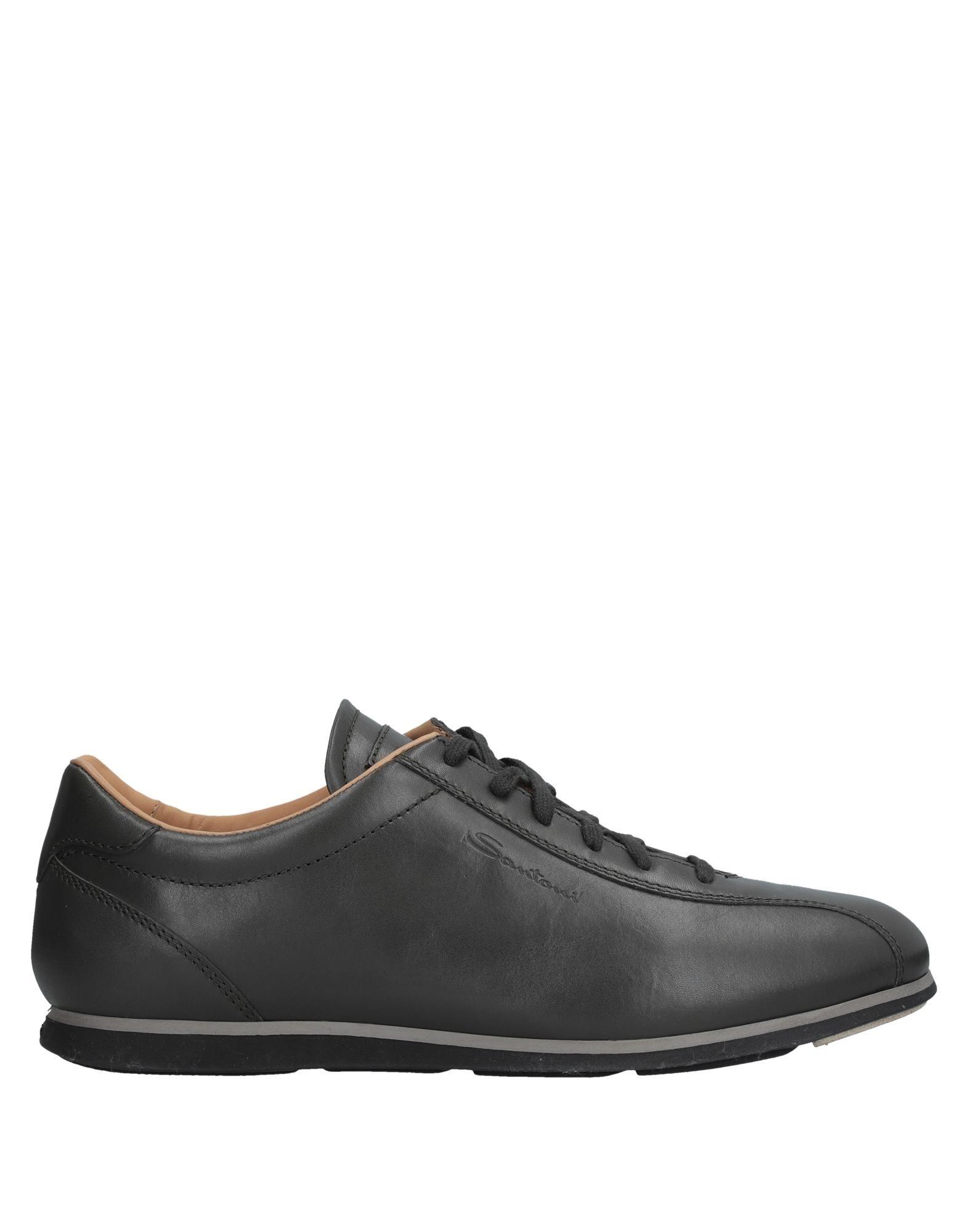Santoni Sneakers Herren  11541981JG Gute Qualität beliebte Schuhe