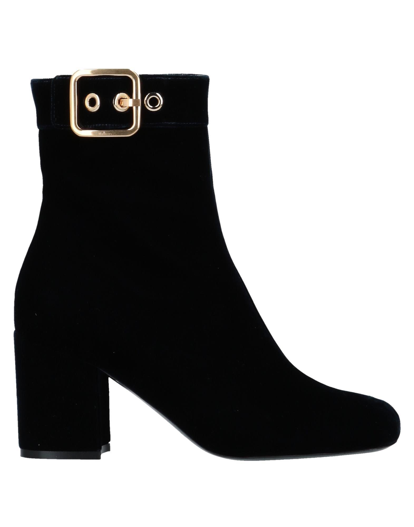 Rabatt Schuhe Mulberry Stiefelette Damen  11541982RC