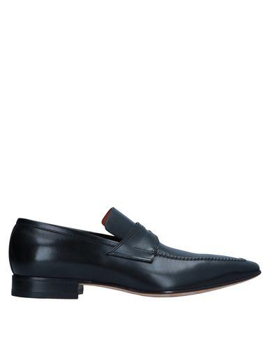 Zapatos con descuento Mocasín Santoni Hombre - Mocasines Santoni - 11541984RW Negro