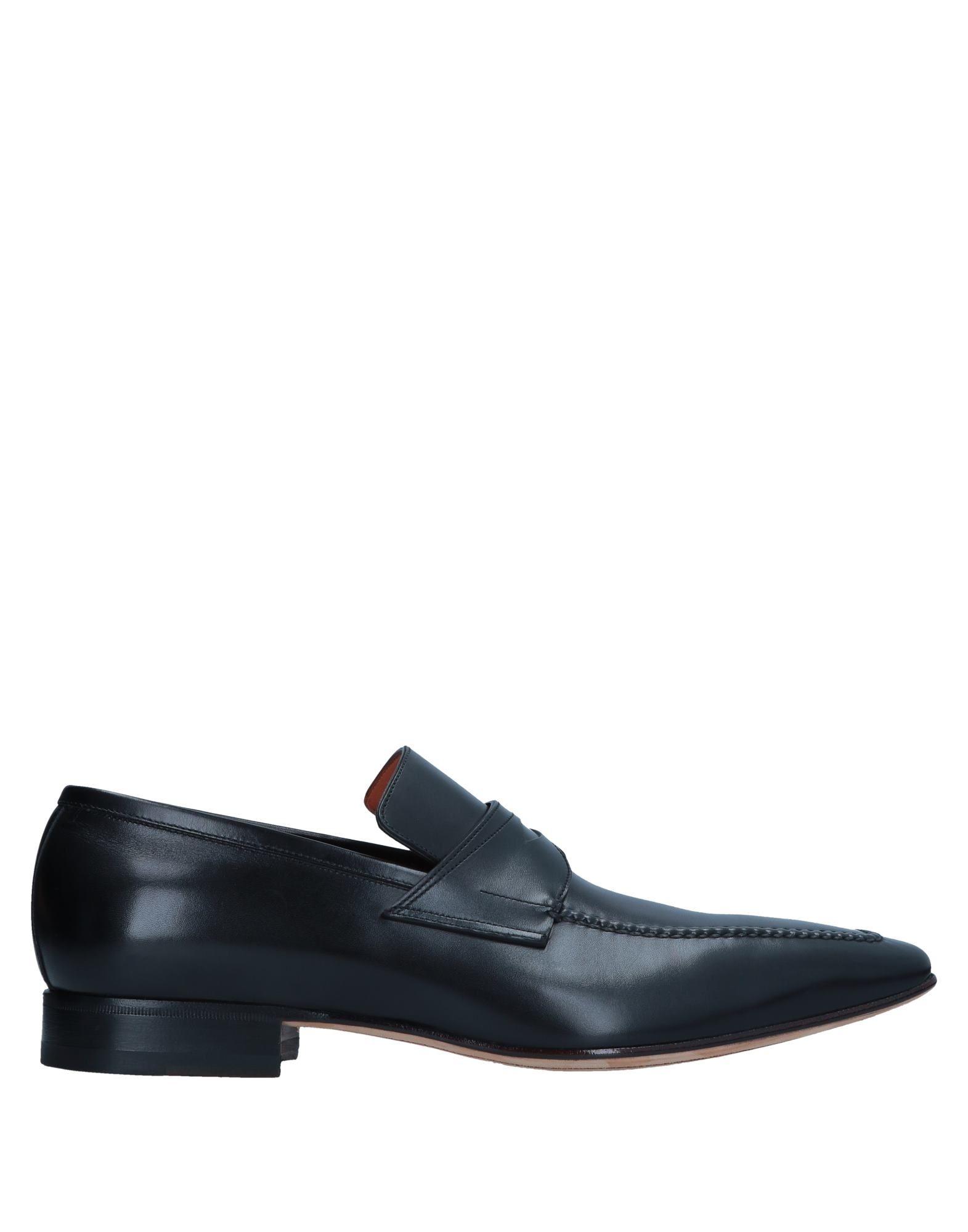 Nuevos zapatos para hombres y descuento mujeres, descuento y por tiempo limitado  Mocasín Santoni Hombre - Mocasines Santoni e5e691