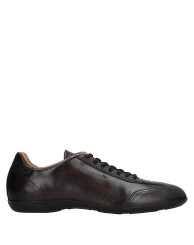 Zapatos con descuento Zapatillas Santoni Hombre - Zapatillas Santoni - 11541989FA Café