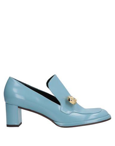 Los últimos hombres zapatos de descuento para hombres últimos y mujeres Mocasín Mulberry Mujer - Mocasines Mulberry - 11541994PR Azul celeste 7c43c0