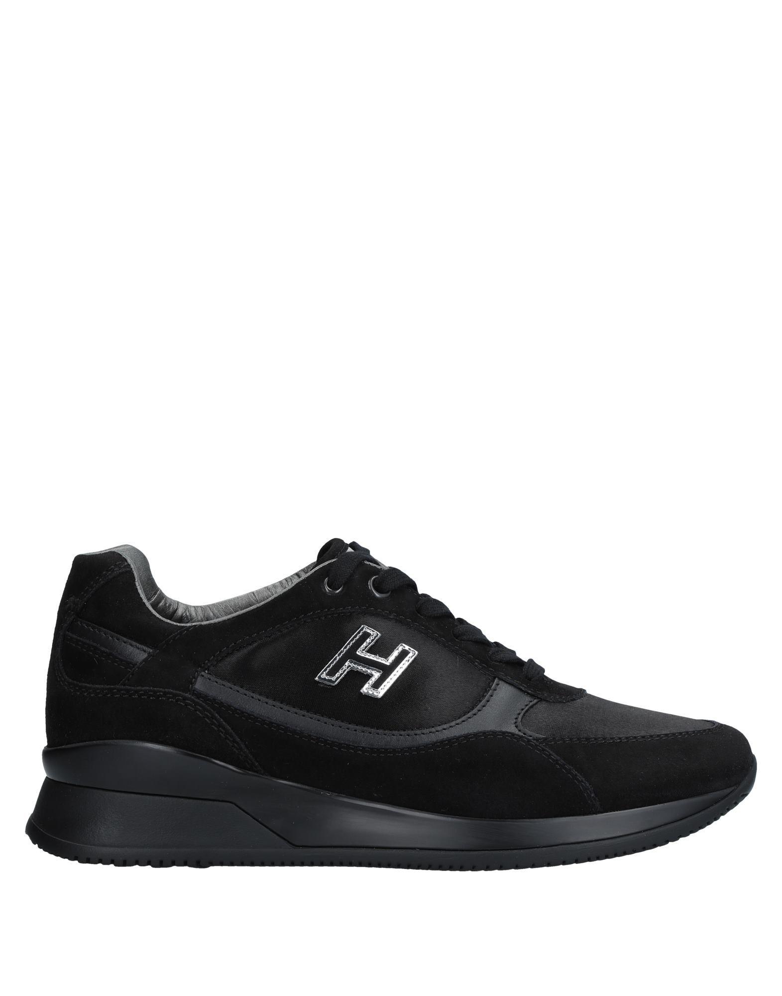 Rabatt Schuhe Hogan Sneakers Damen  11541996BR