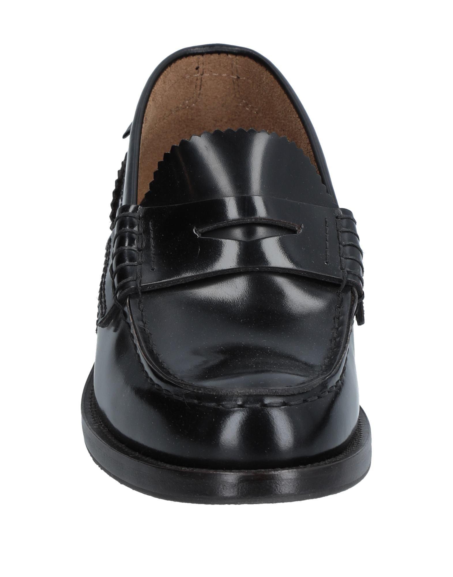 Stilvolle billige Schuhe Mr. & Mrs. College Mokassins Damen Damen Damen  11542003RT ee403b