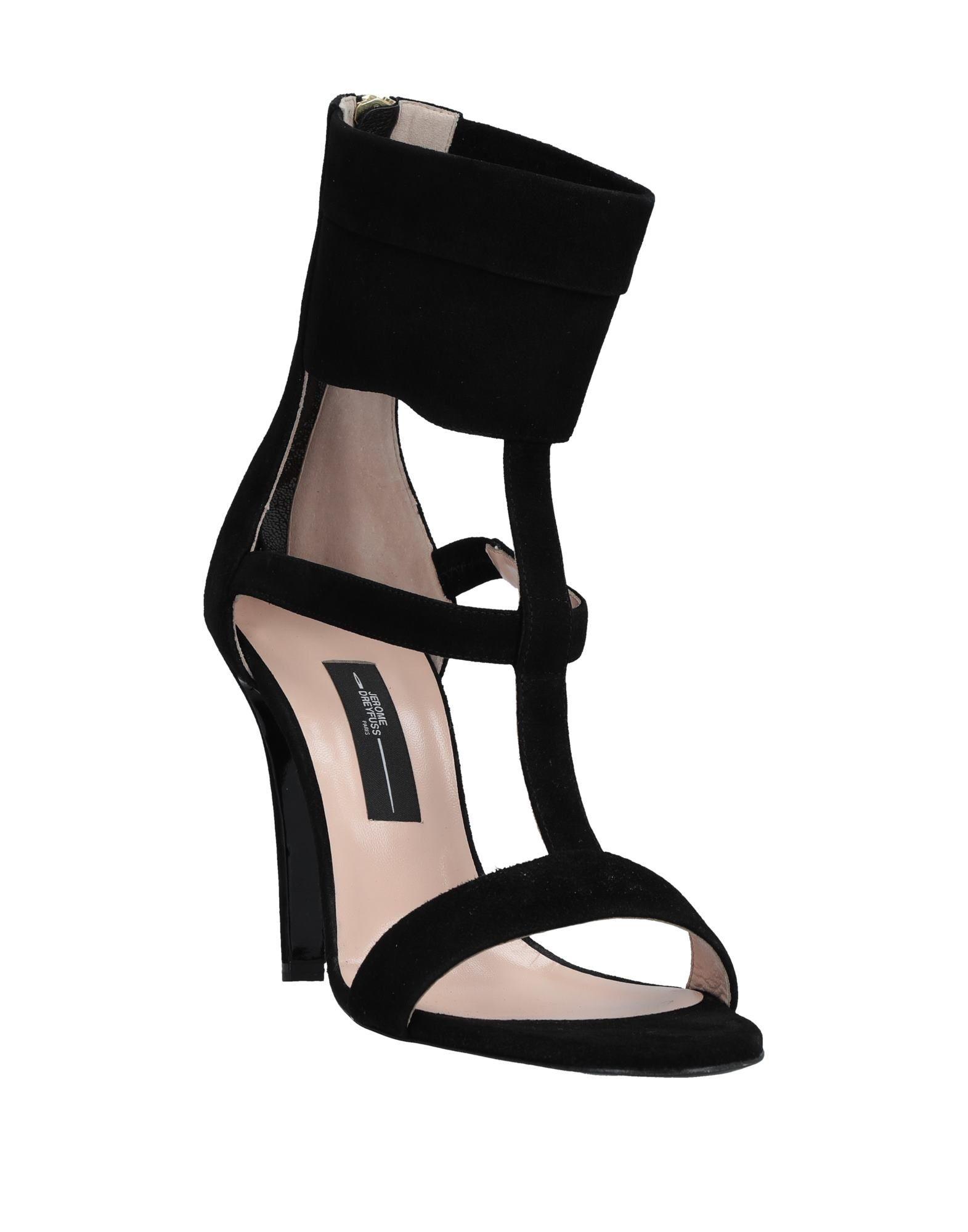 Jérôme  Dreyfuss Sandalen Damen  Jérôme 11542006RVGünstige gut aussehende Schuhe b690f6