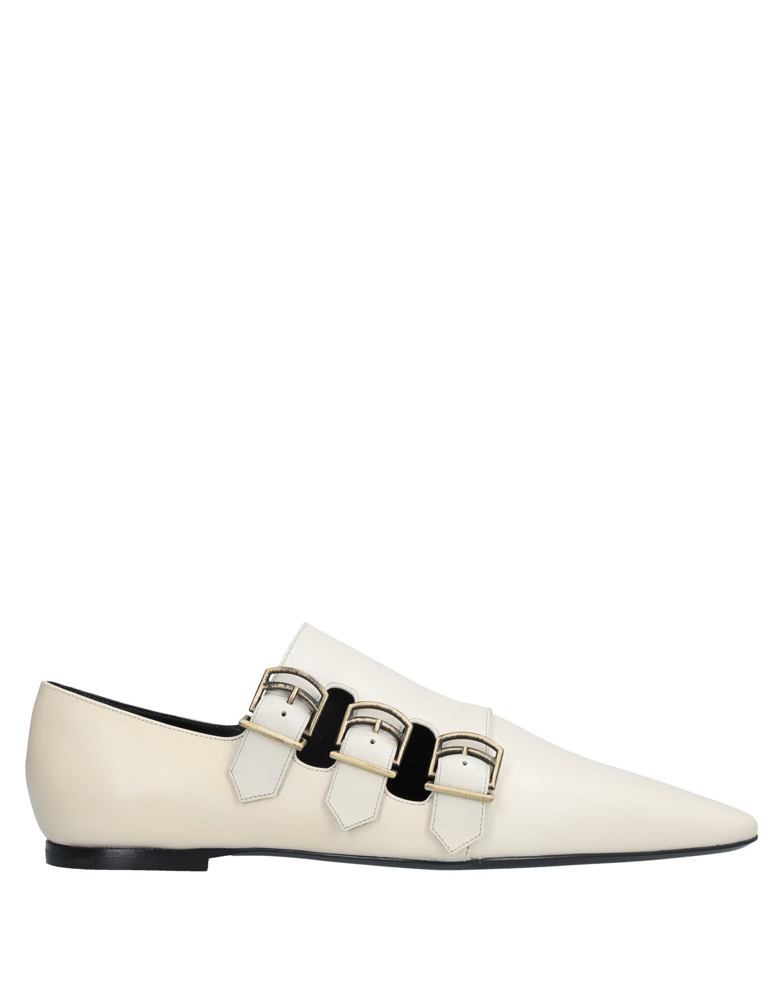 Jil Sander Loafers - Women Jil Sander Loafers online on 11542014MM  United Kingdom - 11542014MM on 6869cb