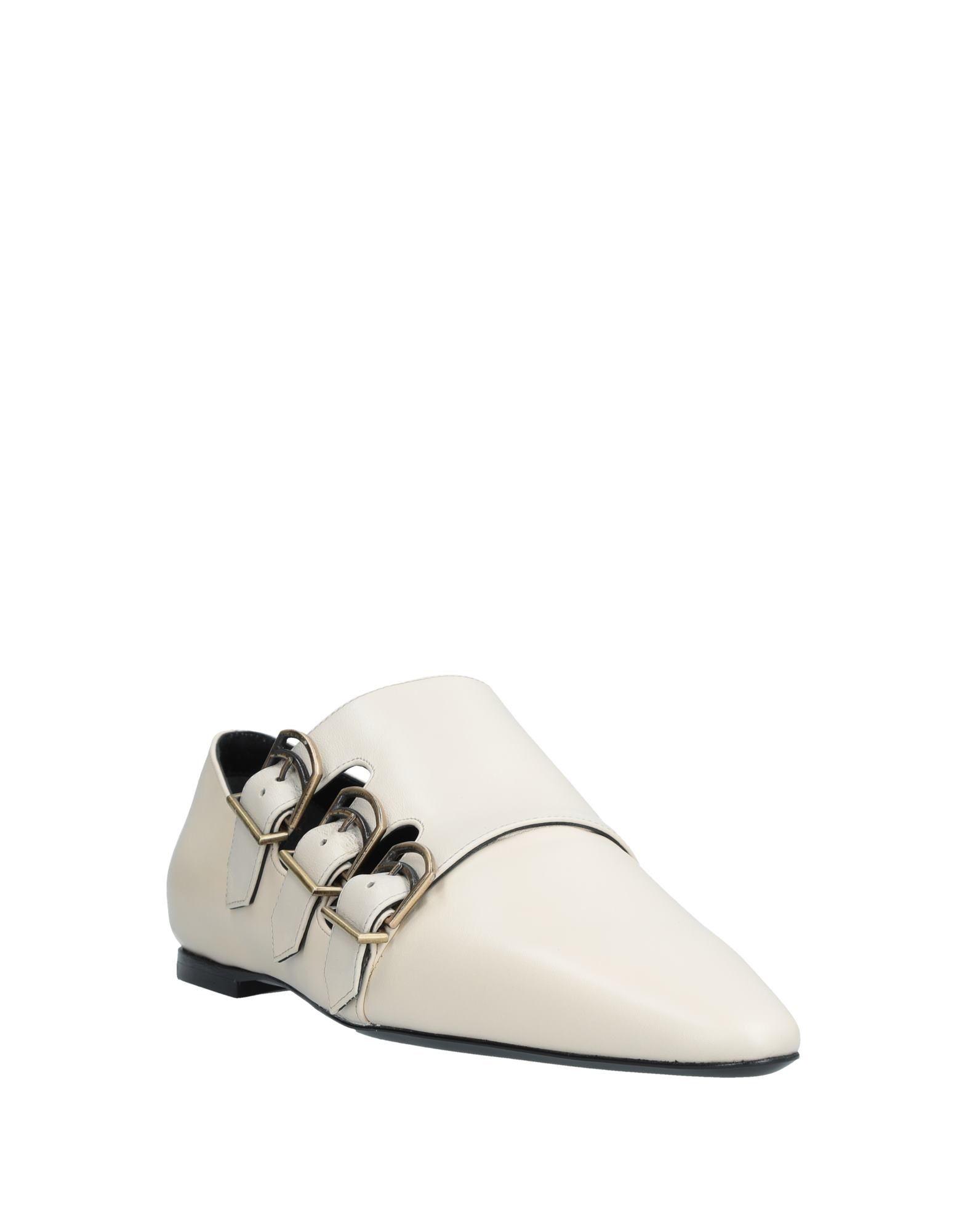 Jil Sander Mokassins  Damen  Mokassins 11542014MMGünstige gut aussehende Schuhe 176aeb