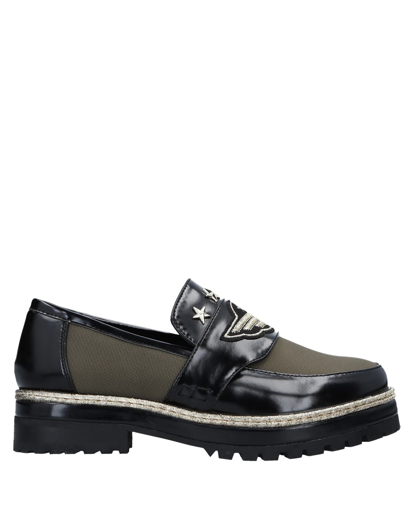 67 Sixtyseven Sixtyseven Loafers - Women 67 Sixtyseven Sixtyseven Loafers online on  United Kingdom - 11542068QX 121308