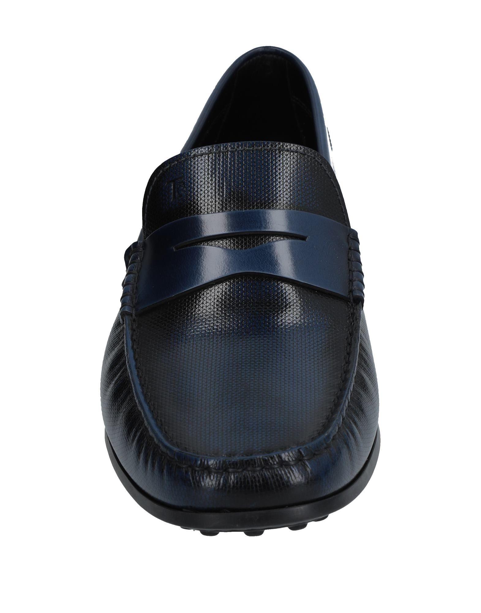 Tod's Mokassins Herren beliebte  11542078FW Gute Qualität beliebte Herren Schuhe 2f68d3