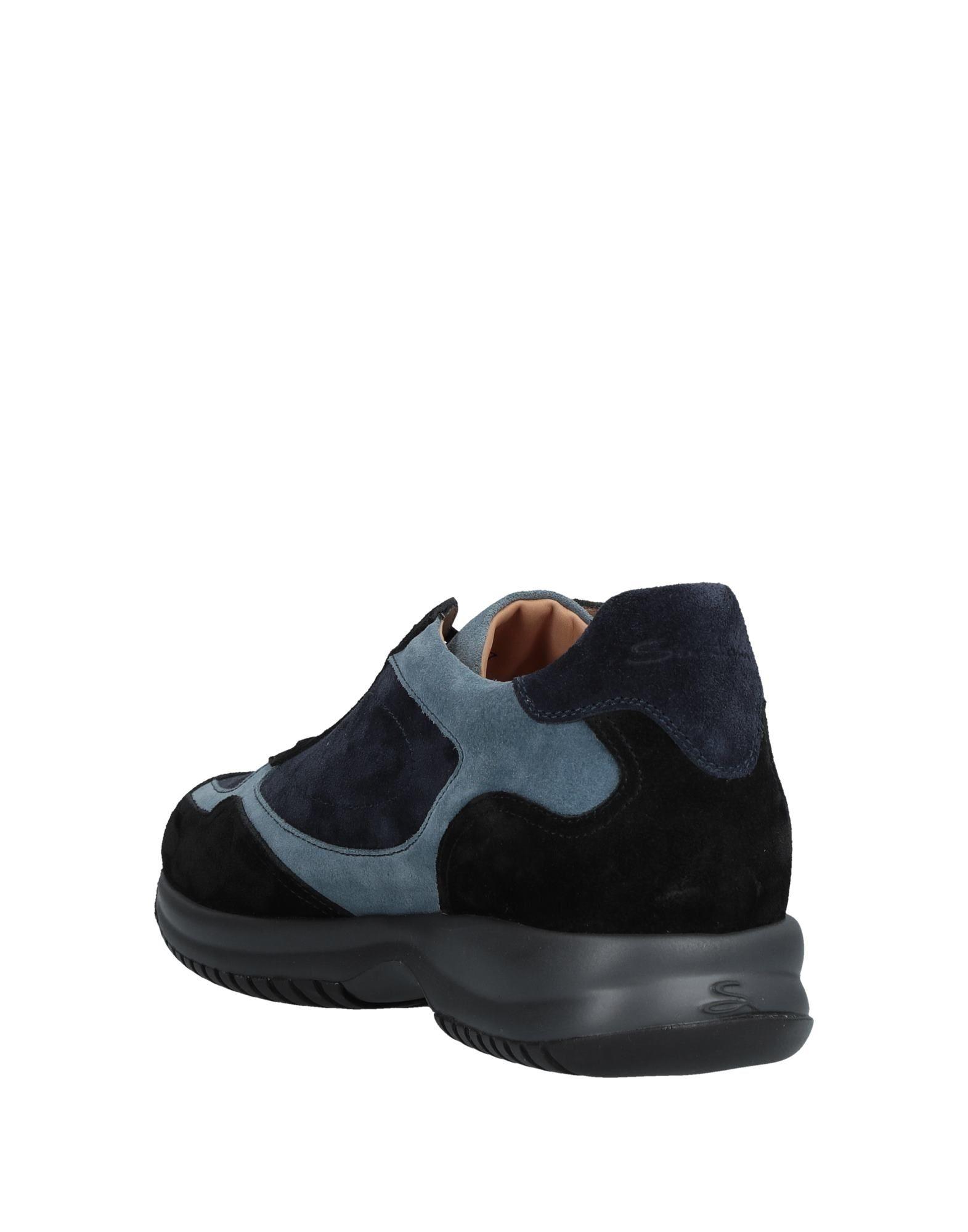Santoni Sneakers Herren Qualität  11542079WT Gute Qualität Herren beliebte Schuhe 6e0d08
