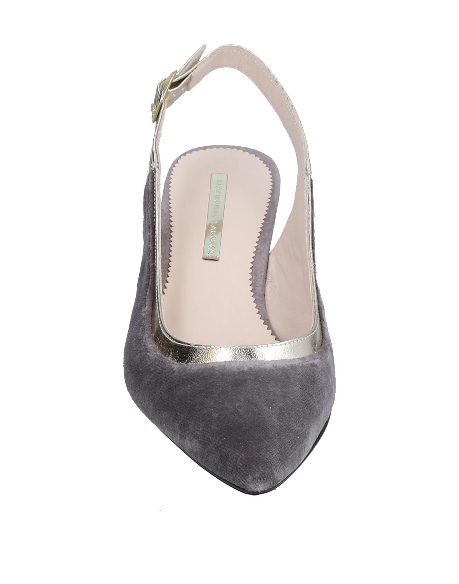Hannibal Laguna Qualität Pumps Damen  11542080RM Gute Qualität Laguna beliebte Schuhe 167475