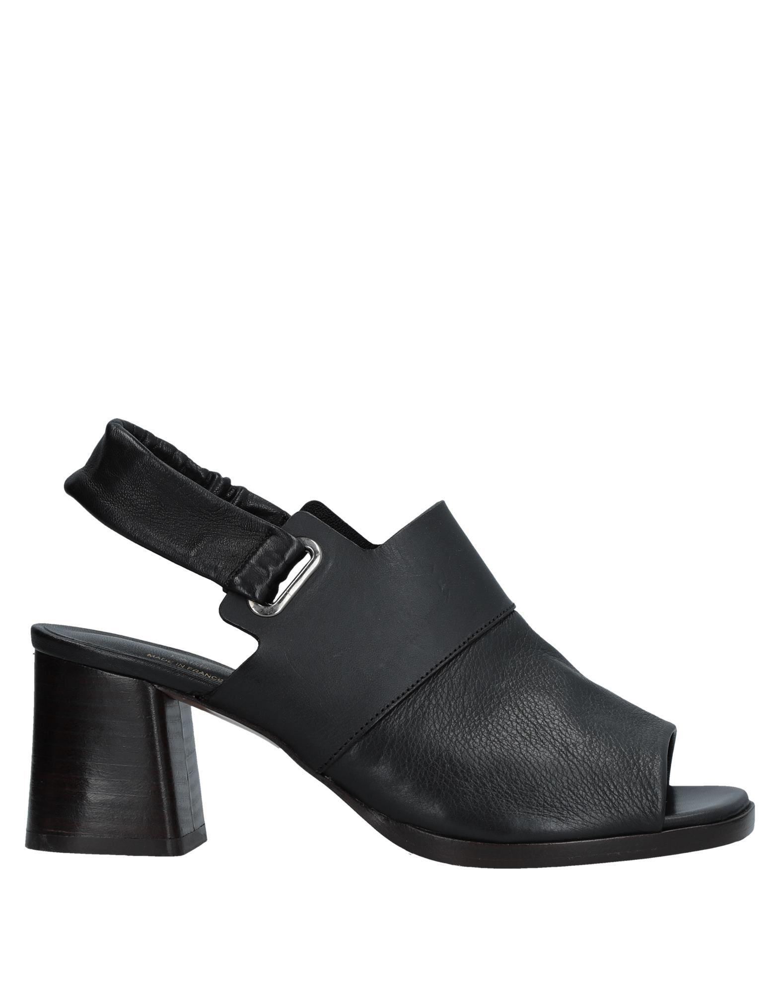 Rabatt Schuhe Robert Clergerie Sandalen 11542086NC Damen  11542086NC Sandalen 0a5d64