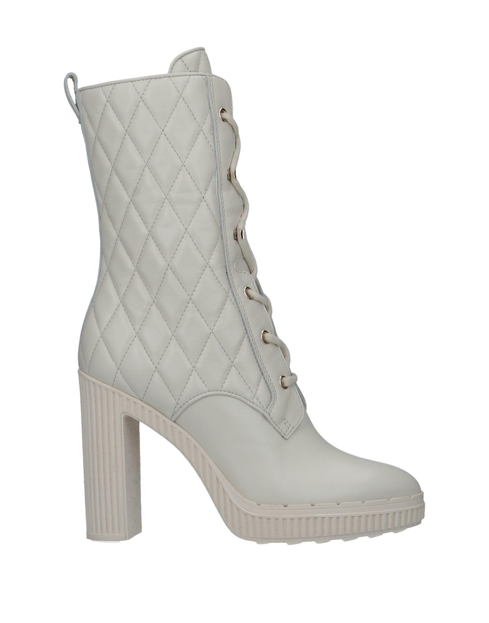 Tod's Stiefelette Damen  11542091WFGünstige gut aussehende Schuhe
