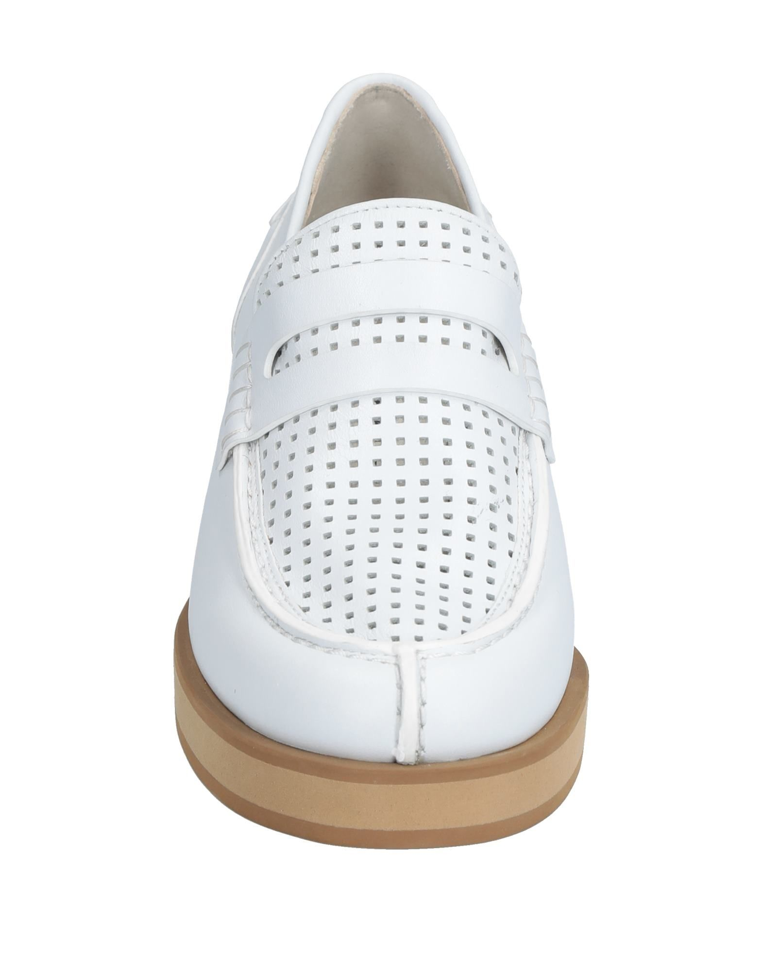 Jil Sander Navy Loafers - Loafers Women Jil Sander Navy Loafers - online on  Canada - 11542099CV 4c3327