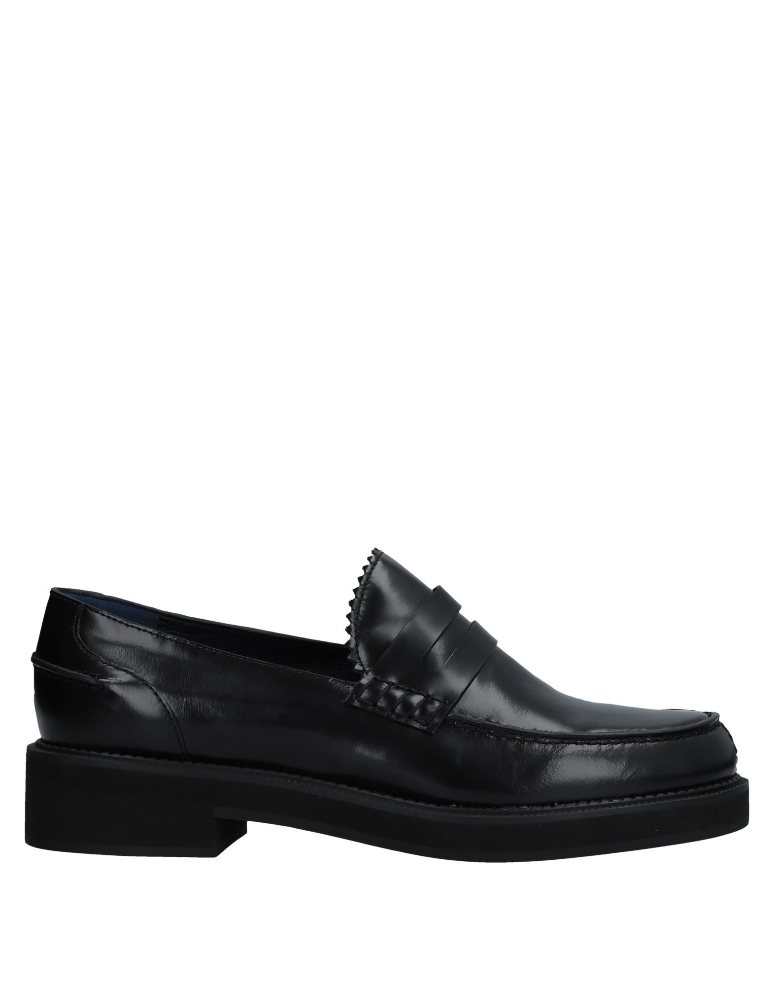 Jil Sander Navy Mokassins Damen  11542107TVGut aussehende strapazierfähige Schuhe