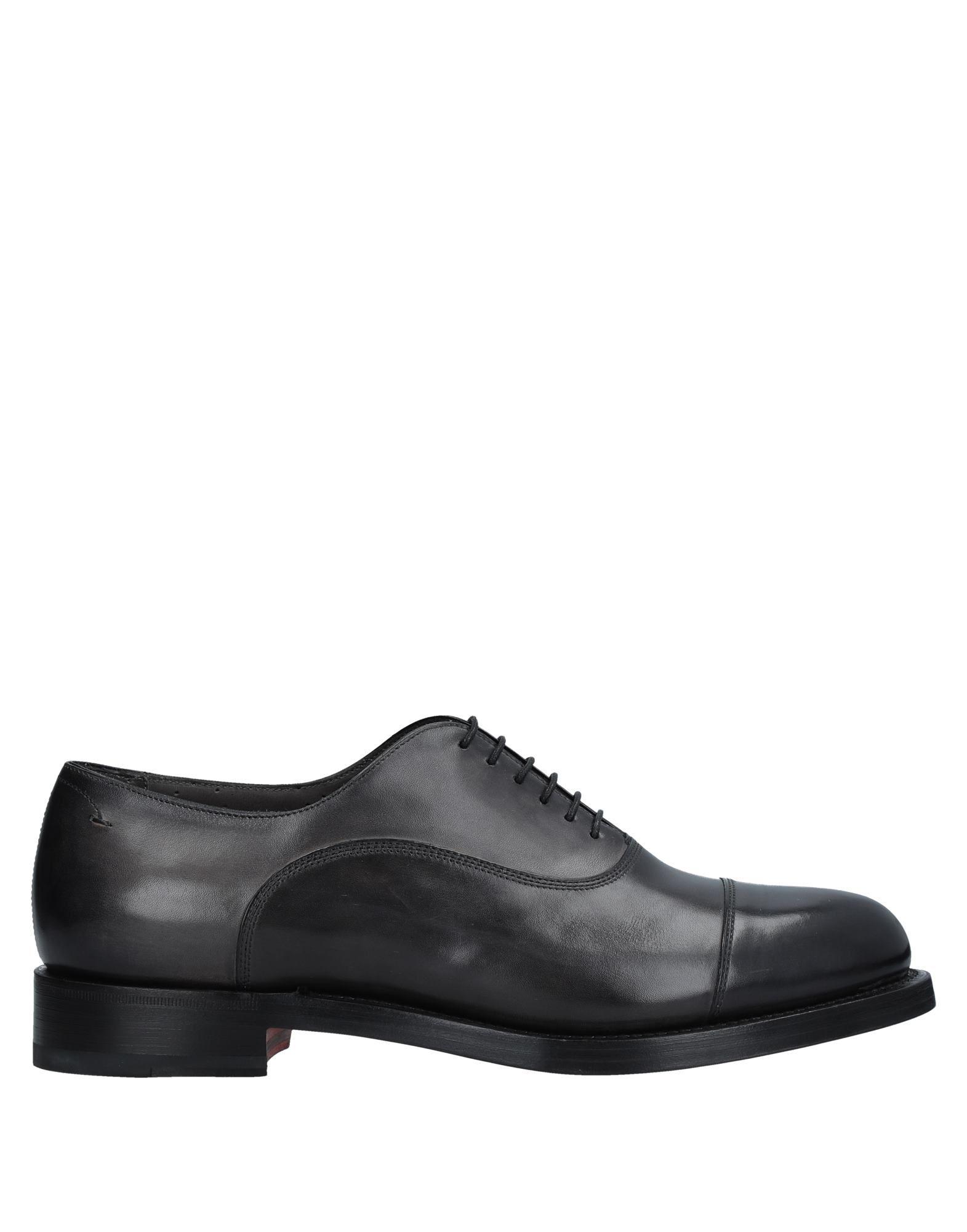 Santoni Schnürschuhe Herren  11542109CX Gute Qualität Qualität Qualität beliebte Schuhe 0b4c98