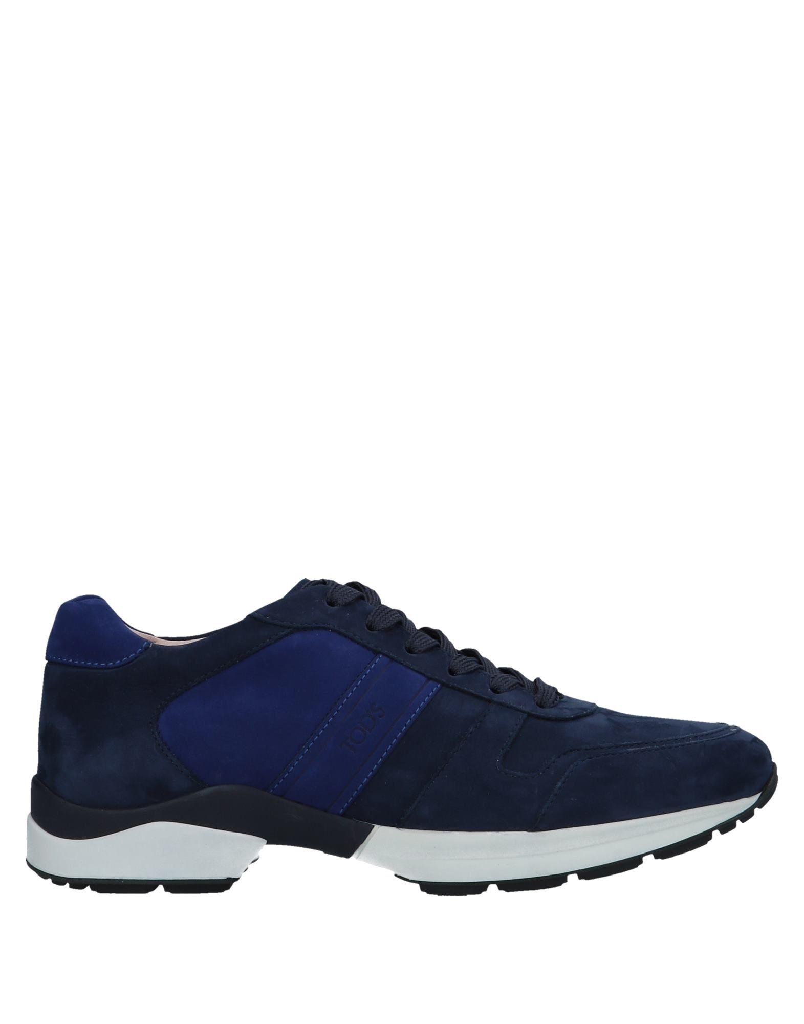 Haltbare Mode billige Schuhe Tod's Sneakers Damen  11542112MQ Heiße Schuhe