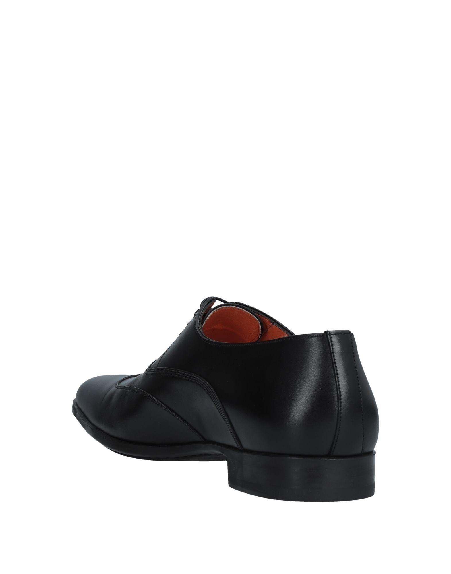 Santoni Schnürschuhe Qualität Herren  11542114II Gute Qualität Schnürschuhe beliebte Schuhe 8c5aac