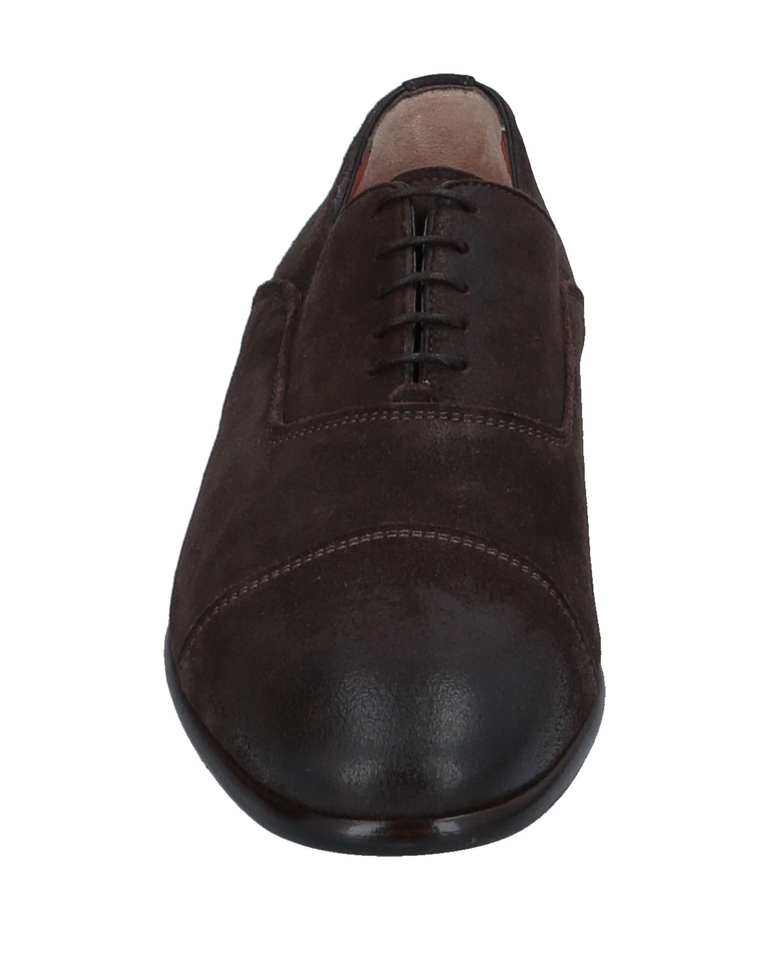 Santoni Schnürschuhe Herren  11542116LG Gute Qualität beliebte Schuhe