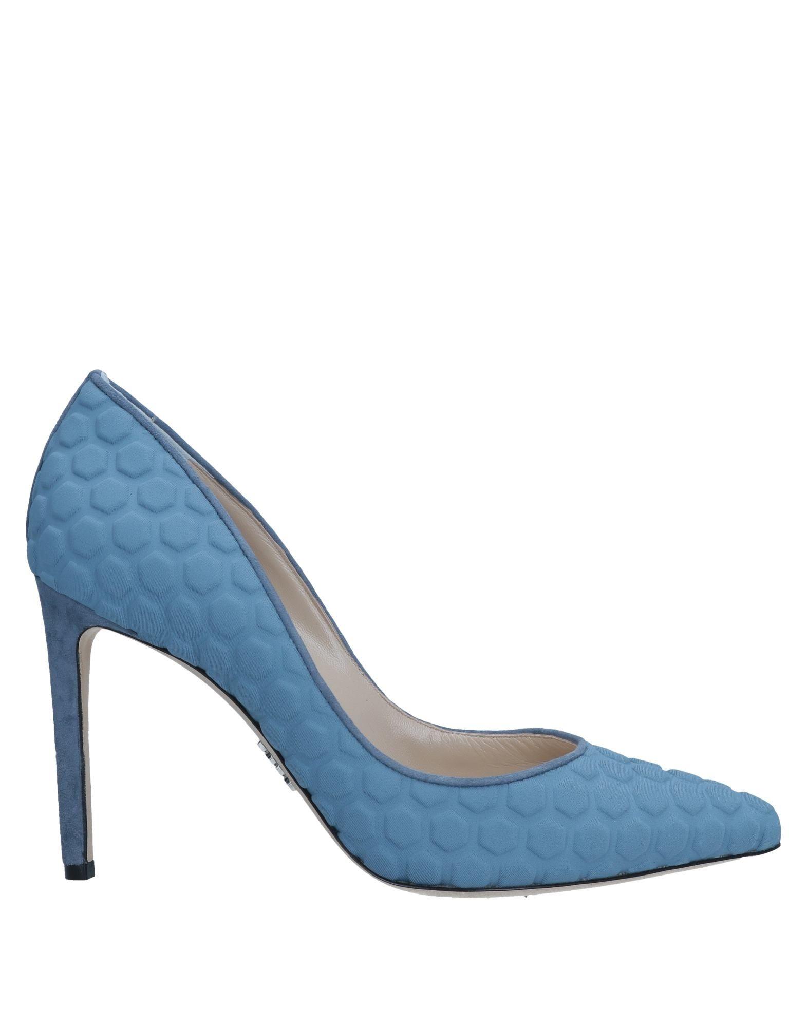 Rodo Pumps Damen  11542119HCGut aussehende strapazierfähige Schuhe