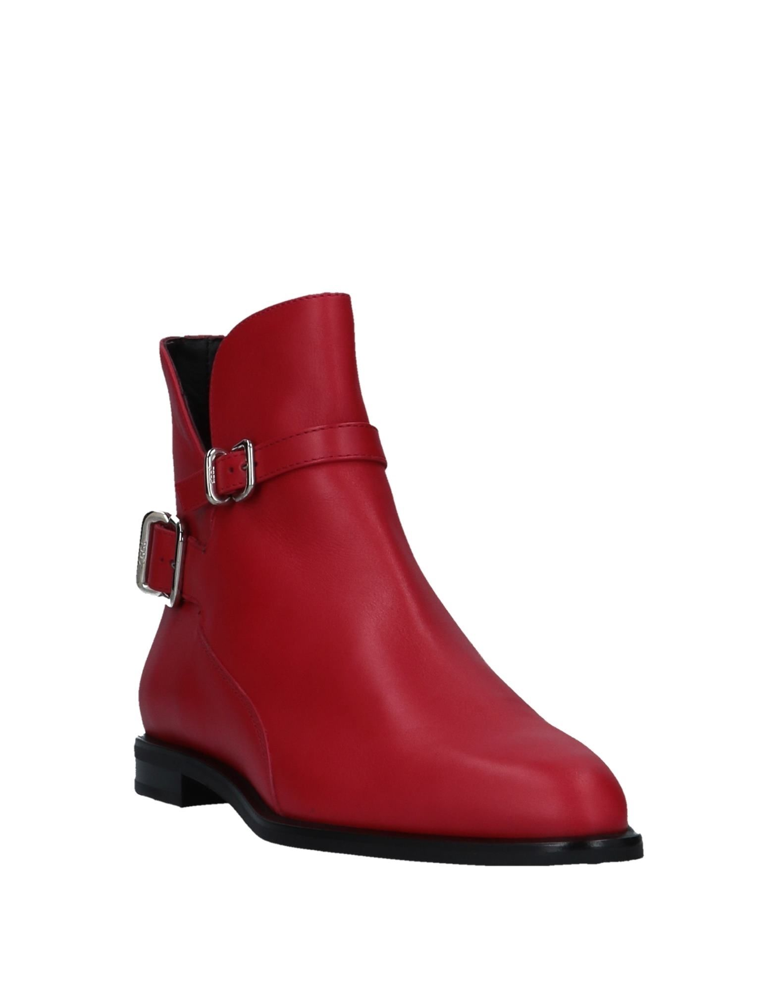 Tod's Ankle Boot - Women Tod's Tod's Tod's Ankle Boots online on  United Kingdom - 11542120ME 87c9c7
