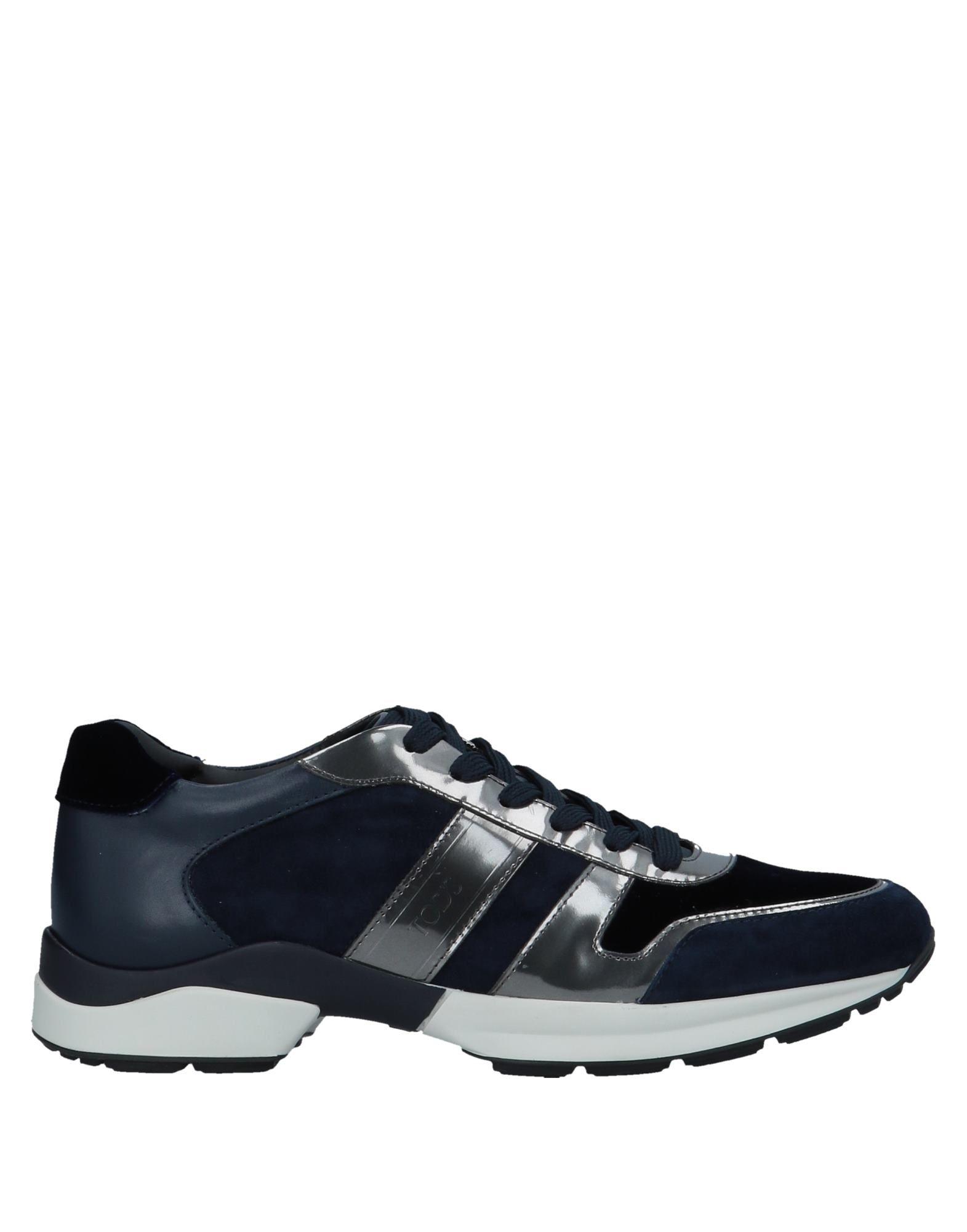 Rabatt Schuhe Tod's Sneakers Damen  11542123FI
