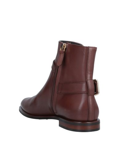 Tod's Tod's Marron Bottine Bottine PUwdqP
