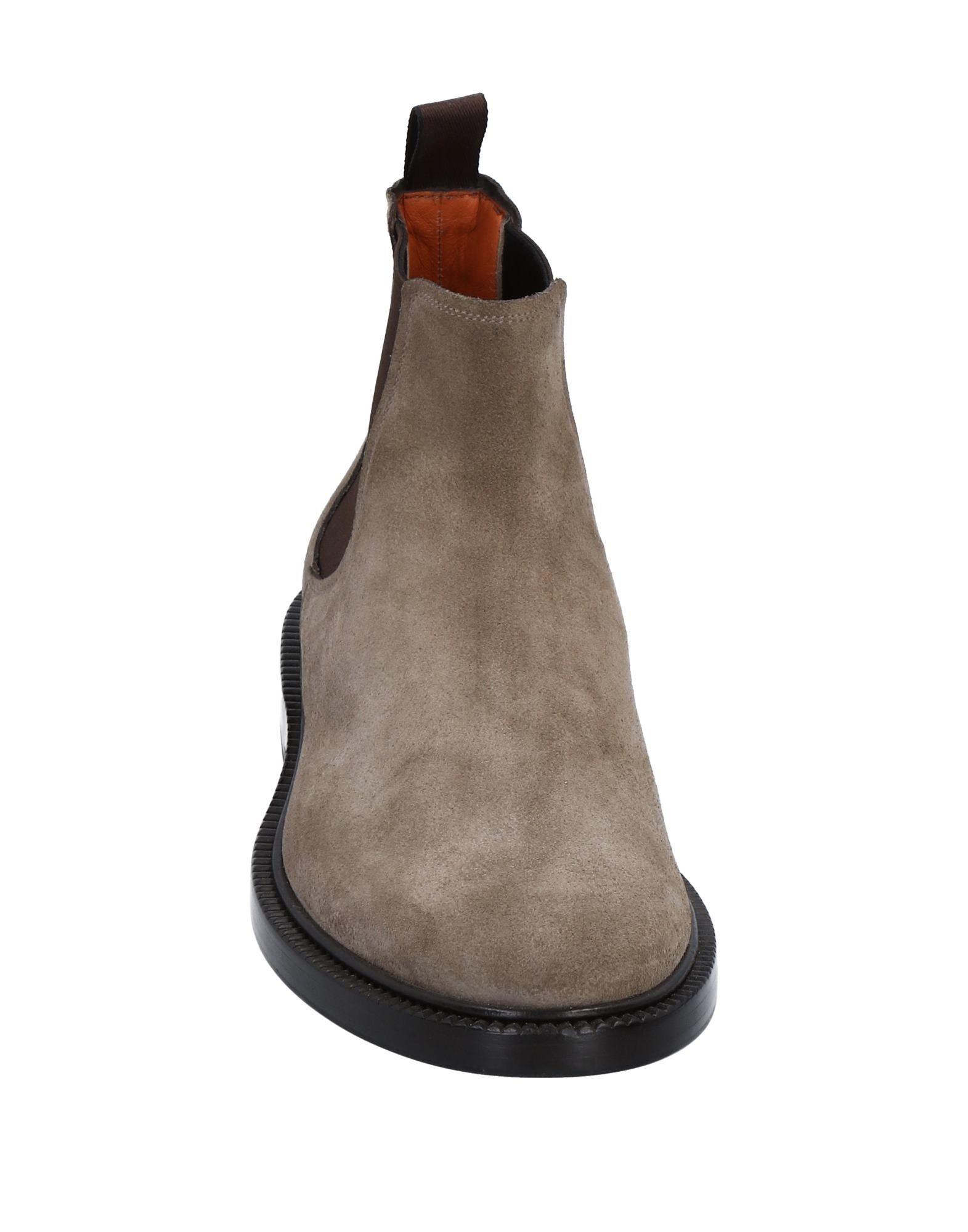 Santoni 11542139XI Stiefelette Herren  11542139XI Santoni Gute Qualität beliebte Schuhe 26eeba