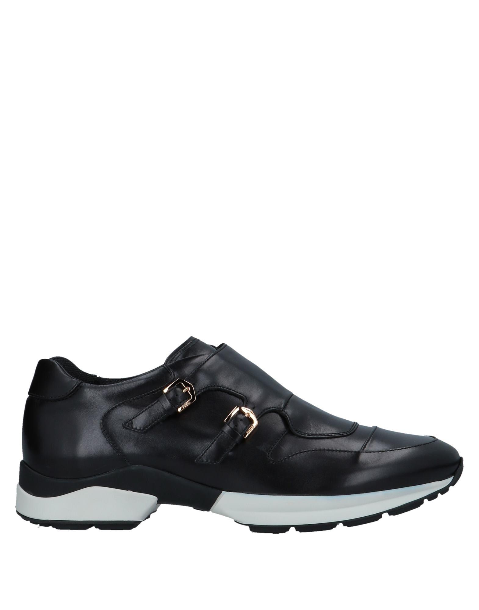 Rabatt Schuhe Tod's Damen Sneakers Damen Tod's  11542140XD 689264
