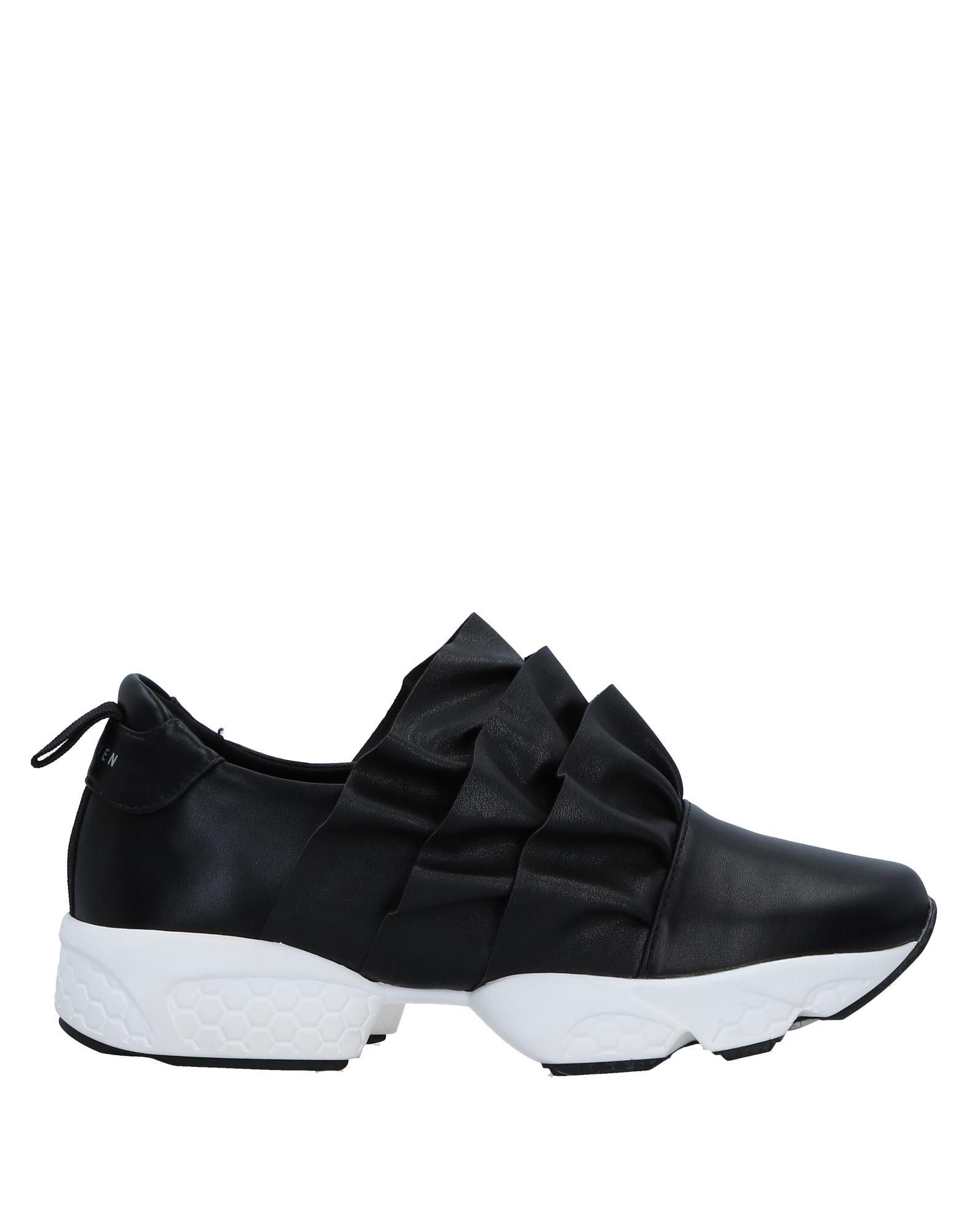 Zapatillas 67 Sixtysev Mujer - - - Zapatillas 67 Sixtysev  Negro 10c6ab