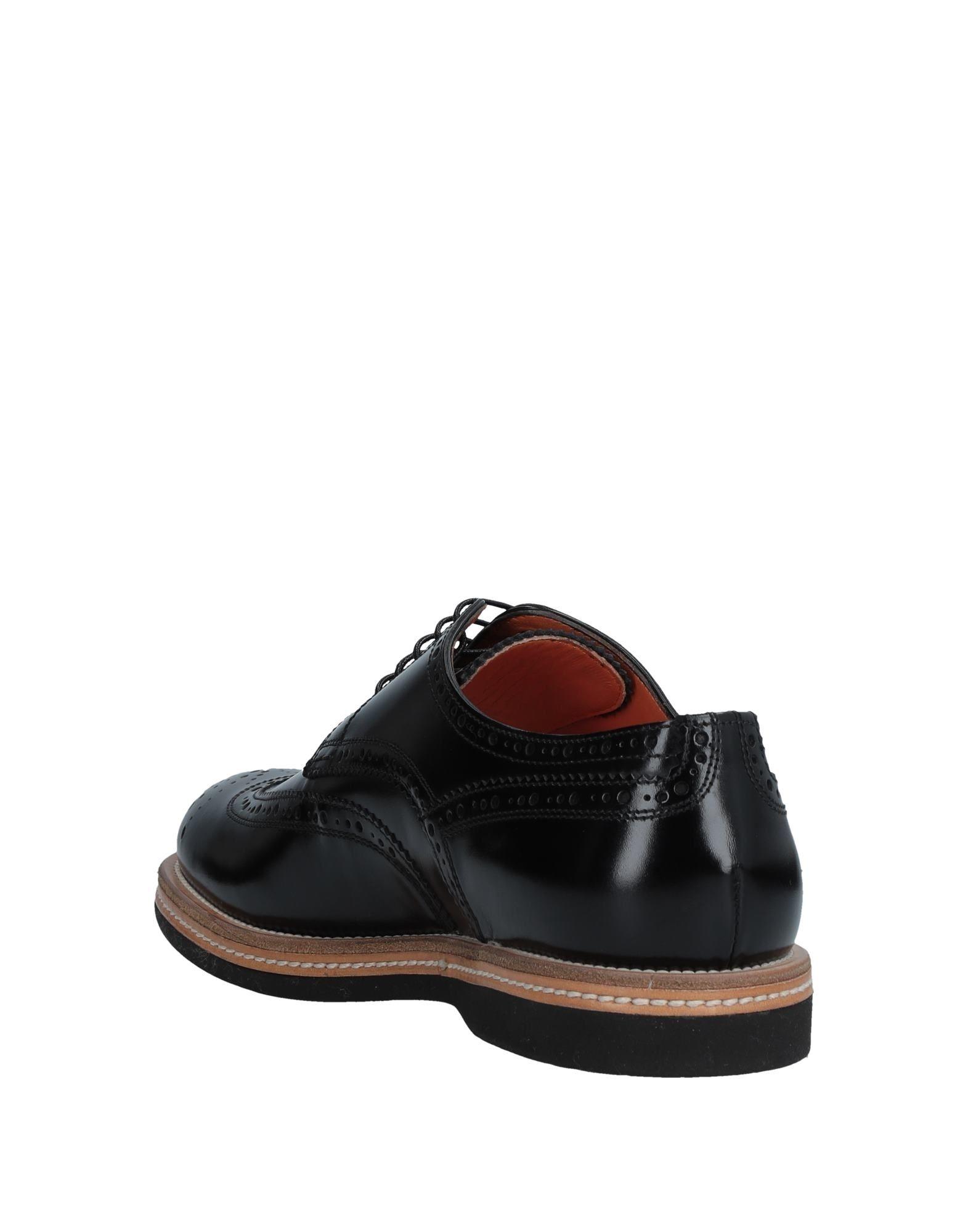 Santoni Schnürschuhe Herren  Schuhe 11542160EP Gute Qualität beliebte Schuhe  eb892d
