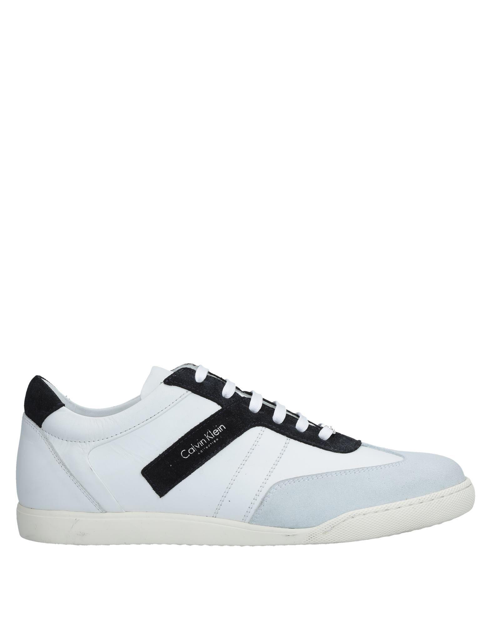 Calvin Klein Klein Calvin Sneakers Herren  11542161CL c80a9e