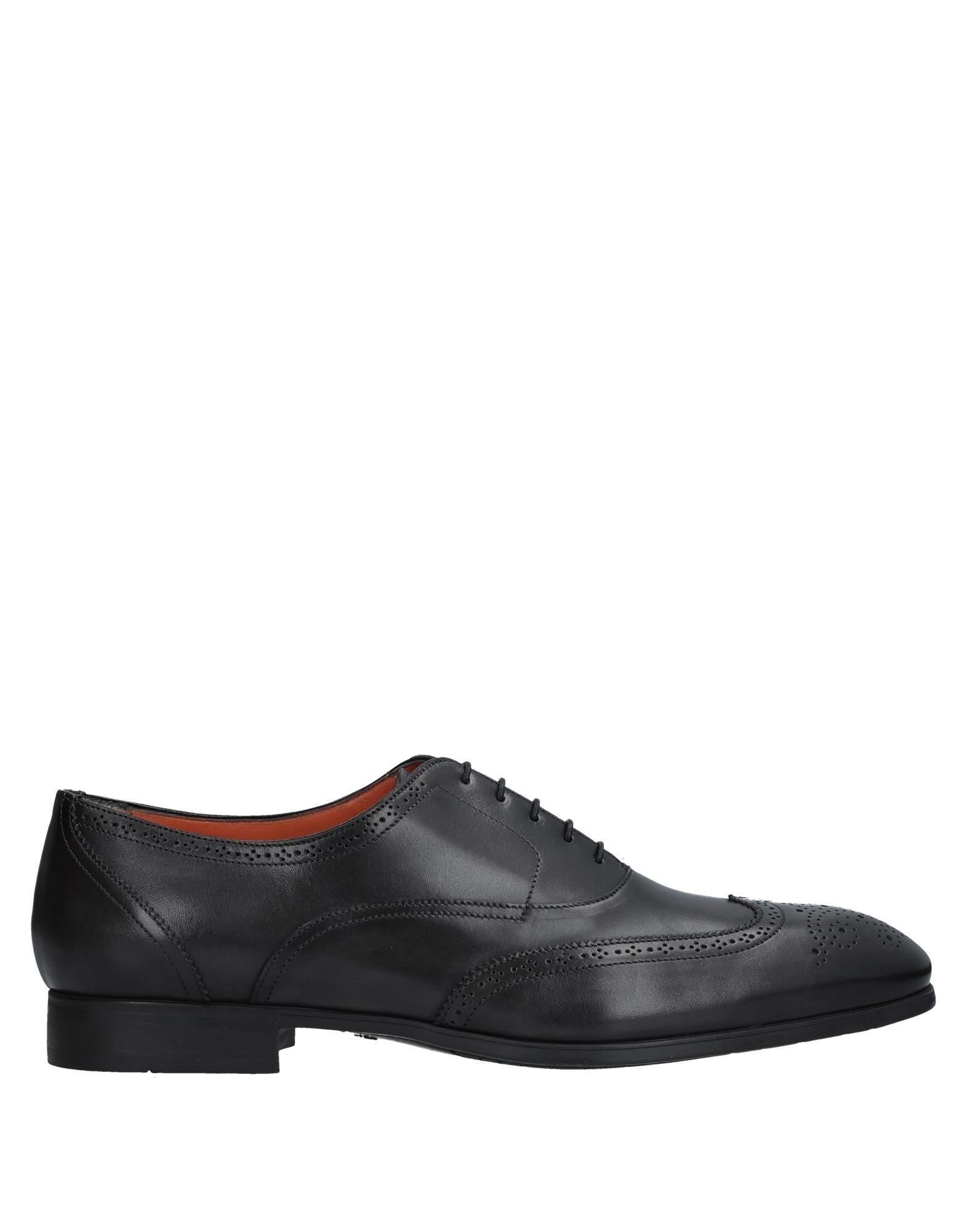 Santoni Schnürschuhe Herren  11542164EO Gute Qualität beliebte Schuhe