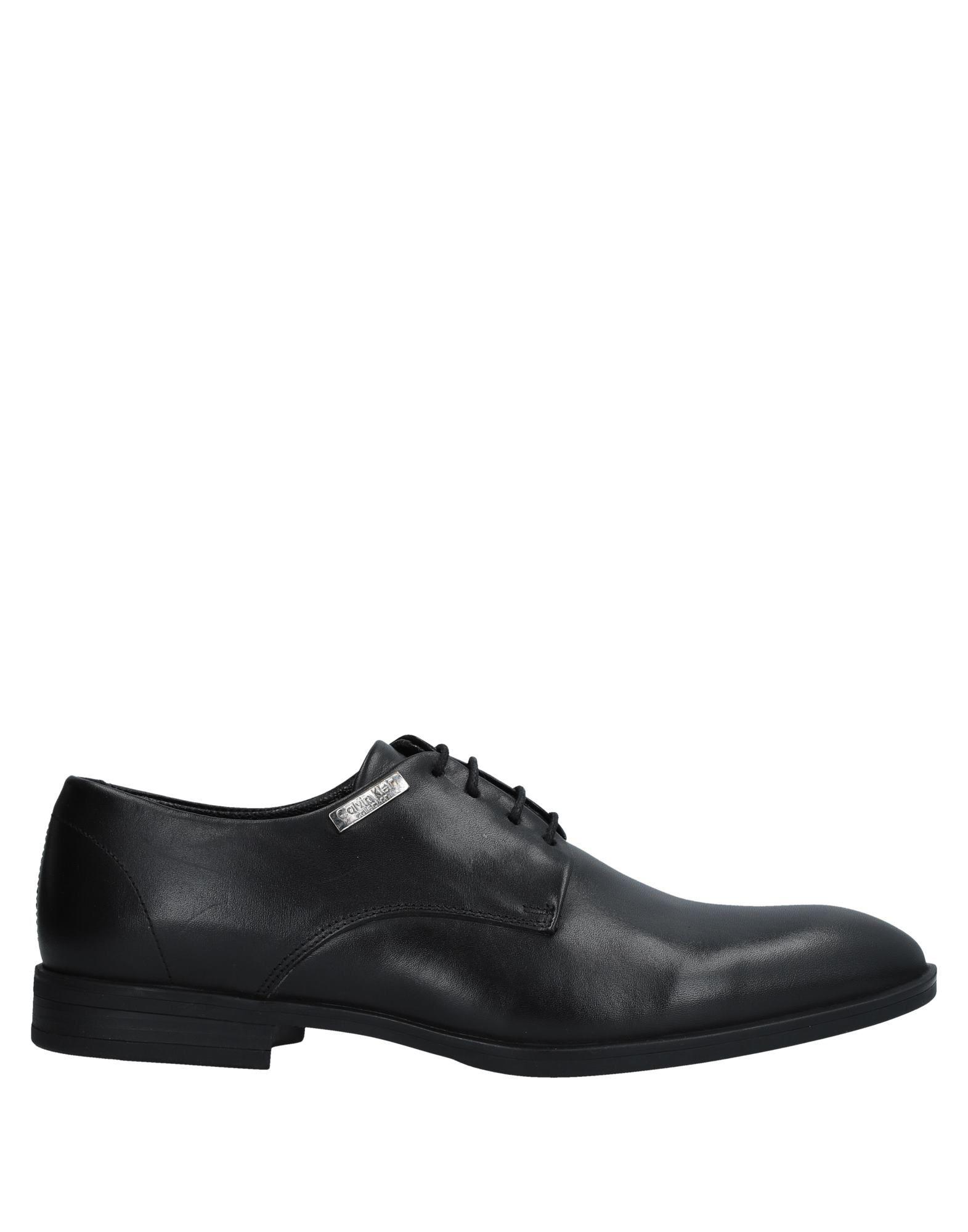 Calvin Klein Schnürschuhe Herren  11542173LS Gute Qualität beliebte Schuhe