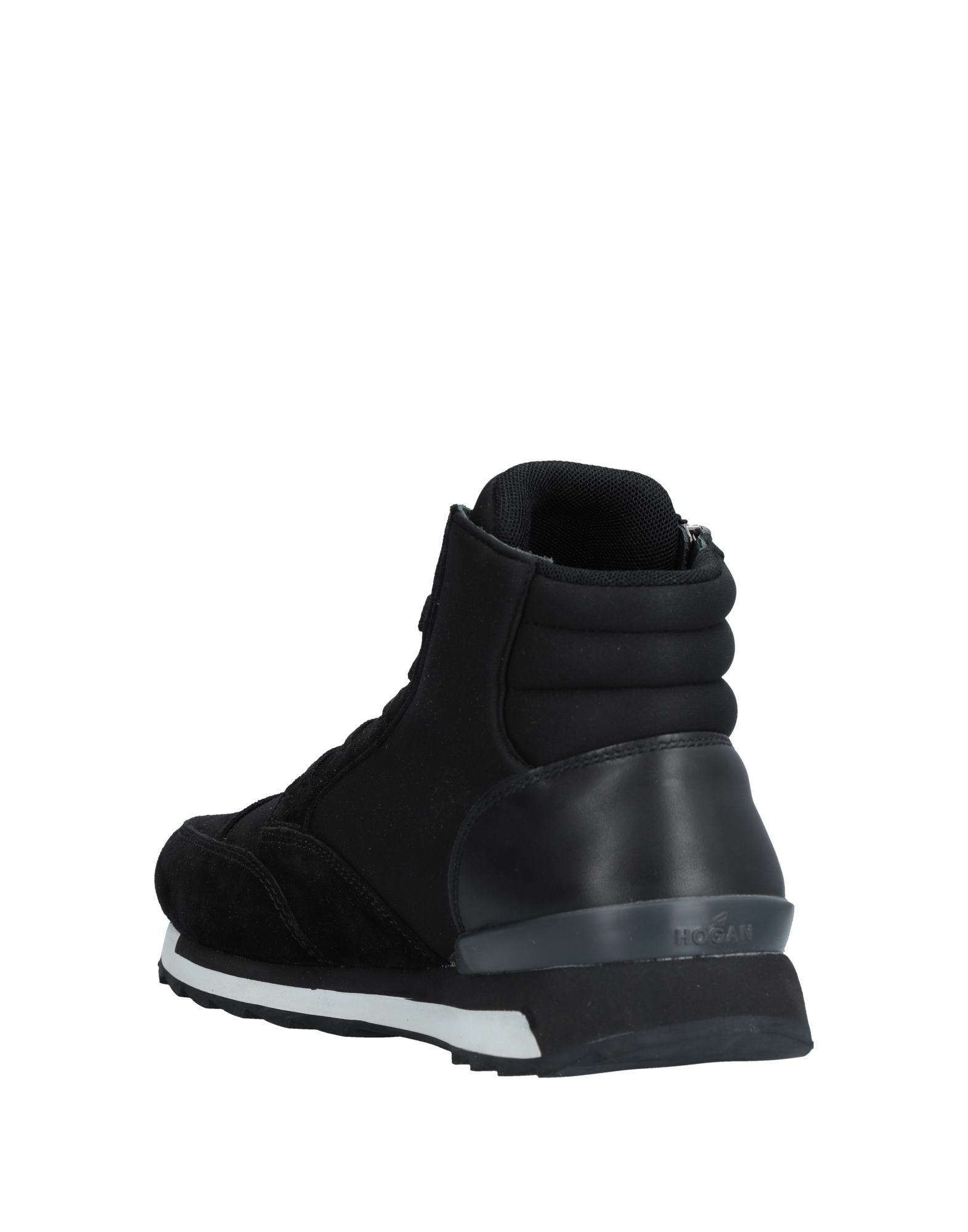 Hogan Rebel Sneakers Herren  11542176NT Gute Qualität beliebte Schuhe