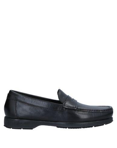 Zapatos con descuento Mocasín Geox - Hombre - Mocasines Geox - Geox 11542177HA Negro 50b389