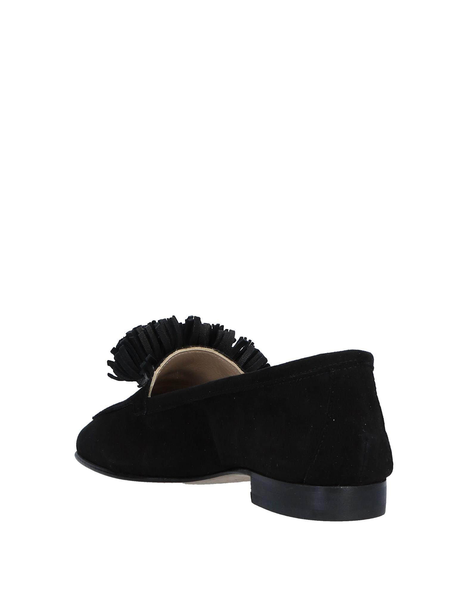 Gut um billige Schuhe zu tragenGriff 11542180FU Italia Mokassins Damen  11542180FU tragenGriff 37fa8f