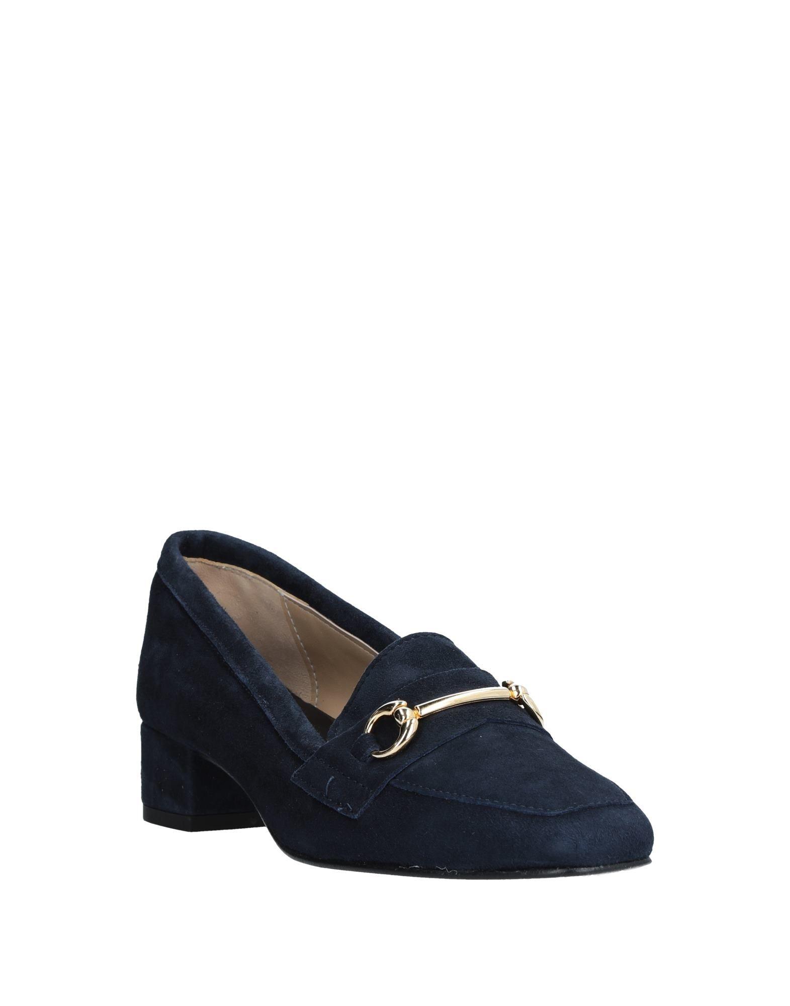 Gut um Mokassins billige Schuhe zu tragenGriff Italia Mokassins um Damen  11542188MA 2ea585