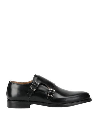 Zapatos con descuento Mocasín Leonardo Principi Hombre - Mocasines Leonardo Principi - 11542191EU Negro