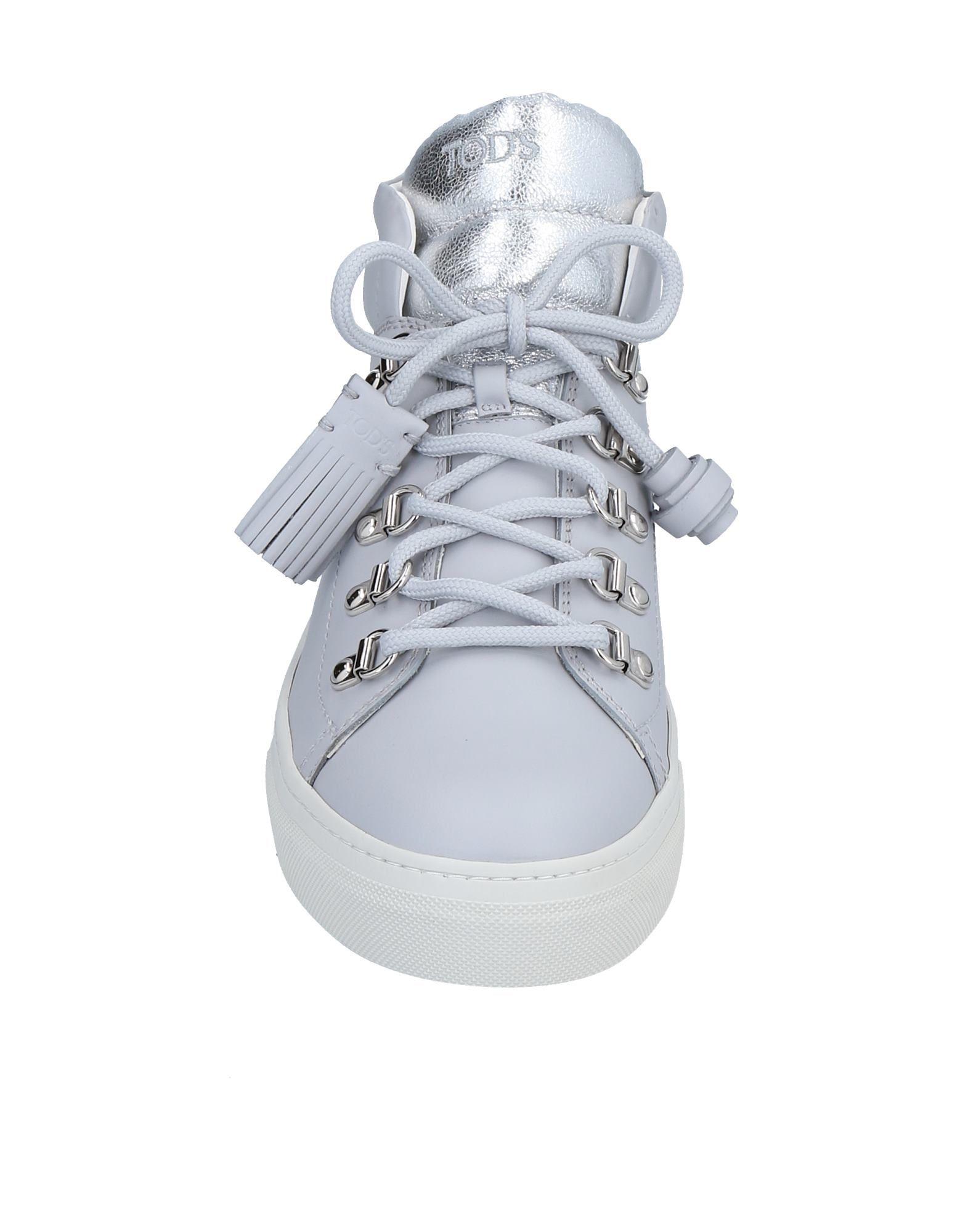 Tod's gut Sneakers Damen  11542194JLGünstige gut Tod's aussehende Schuhe 651d16