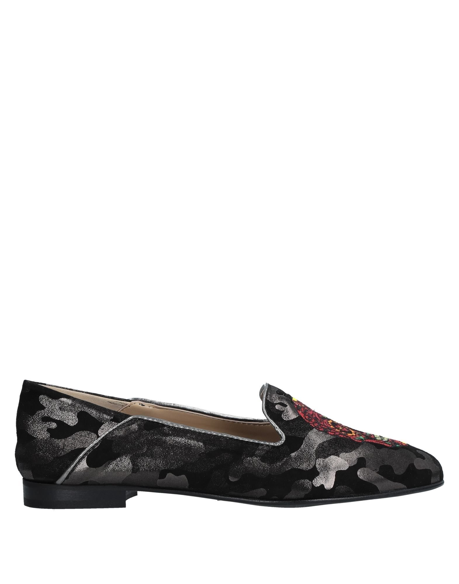 Gut um billige Schuhe zu tragenGriff Italia Mokassins Damen  11542209LW