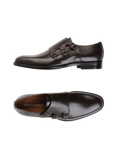 LEONARDO PRINCIPI - Loafers