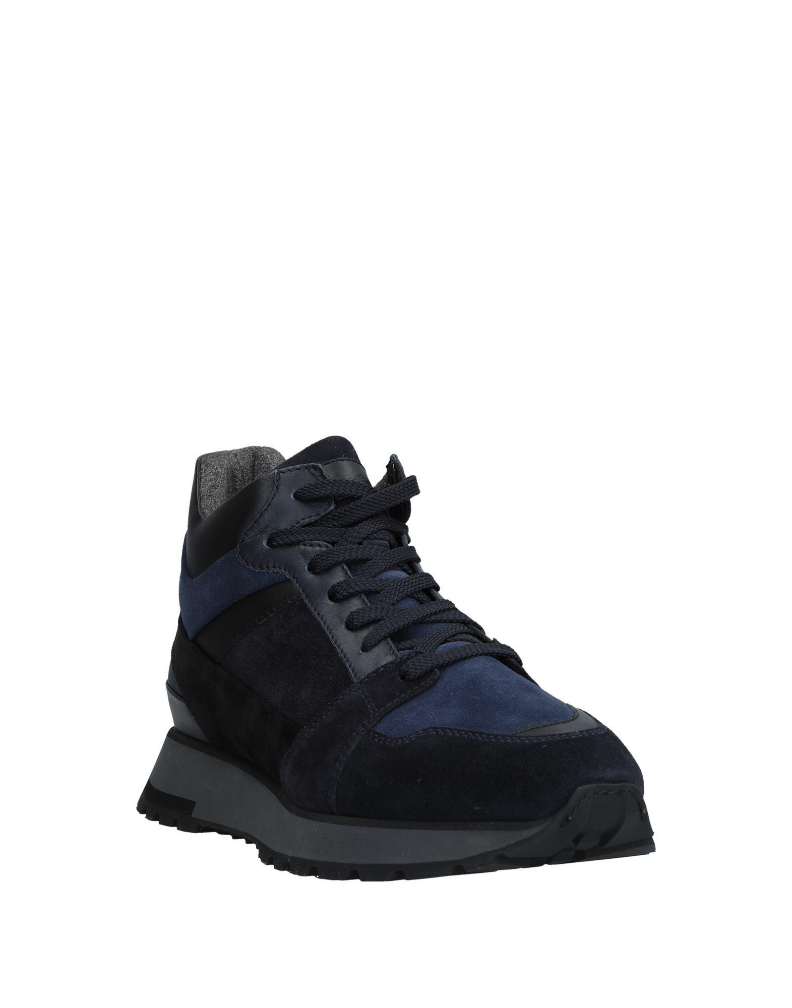 Santoni Sneakers Herren  11542216GH afddd6